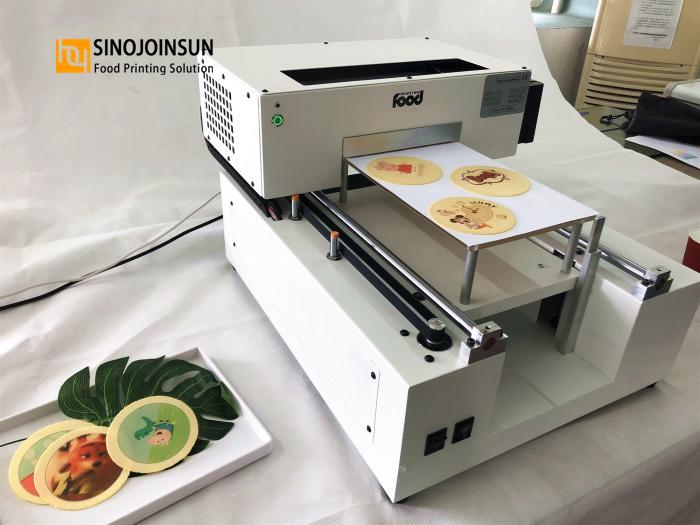 Sinojoinsun Desktop Food Printer2