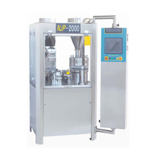 NJP-2000C Fully-automatic capsule filling machine