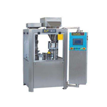 NJP-800/600/400 automatic Capsule powder filling machine