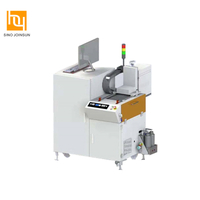 Digital High Speed Online Food Inkjet Printing Machine