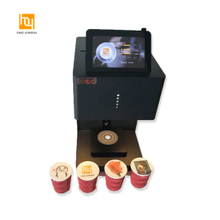 WIFI Full-Automatic Color Coffee Printer HY3525