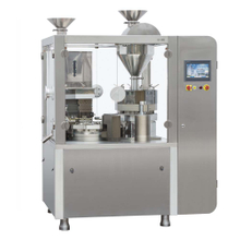 NJP-3000D High speed capsule filling machine