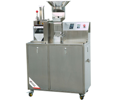 NQF-300 Open Capsule & Powder Taking Machine