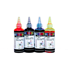 Candy/Cake/Biscuits printing ink for EPSON printer