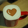 Coffee printing edible inkjet