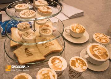 sinojoinsun food printer,cake printer_副本