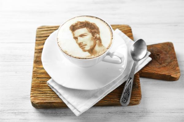COFFEE PRINTING