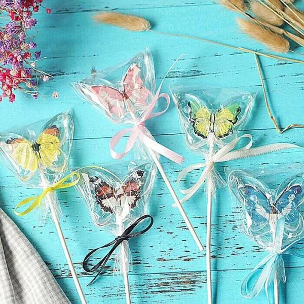 edible printing lollipop