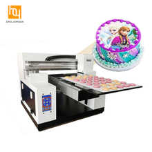 Digital A3+ Desktop Food Printer for Edible Images Cake & Macaron