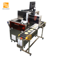 Digital High-Speed Industrial Food Printer FP-542